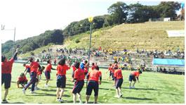 第2回体育祭